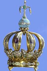 couronne Fatima