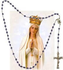 """Résultat de recherche d'images pour """"rosaire de fatima"""""""