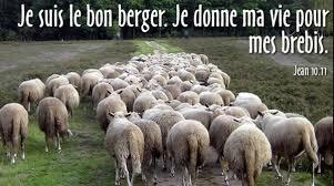 Jn 10, 11-18 Bon berger - 4e dimanche de Pâques - Paroisse de ...