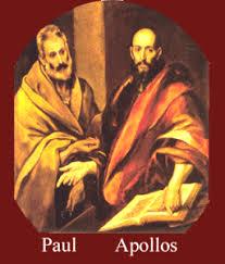 Paul et Apollos à Corinthe :(Actes 18, 23-28) | EGLISE1PIEGE