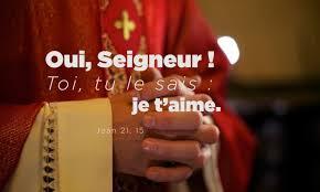 Evangile selon St Jean chapitre 21,... - Paroisse Saint-Martin en ...
