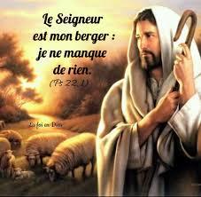 PSAUME 22 (23) LE SEIGNEUR EST MON... - La foi en Dieu : l ...