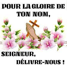 PSAUME 78 (79) POUR LA GLOIRE DE TON... - La foi en Dieu : l ...