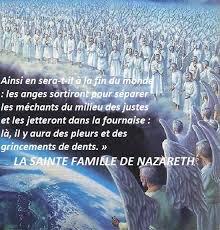 Évangile de Jésus-Christ selon saint... - La Sainte Famille De ...