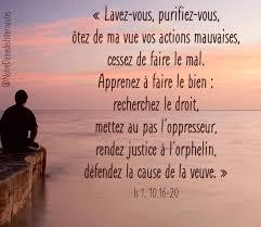 LECTURES DE LA MESSE du 10 mars, mardi,... - Notre Dame des ...