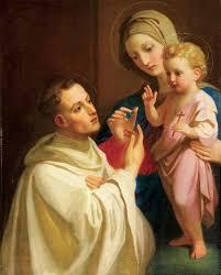 Prière de Saint Bernard de Clairvaux à... - Ligue Saint Amédée ...