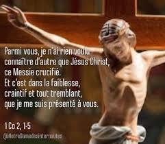 9 février - MESSE DU JOUR - 5ème... - Notre Dame des Internautes | Facebook