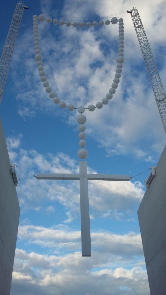 Prier le chapelet pour que Notre Dame s'occupe de nos affaires – Centre  Romand de l'Apostolat Mondial de Fatima