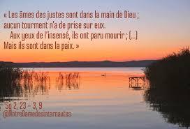 MESSE DU JOUR - 12 novembre - mardi,... - Notre Dame des Internautes    Facebook